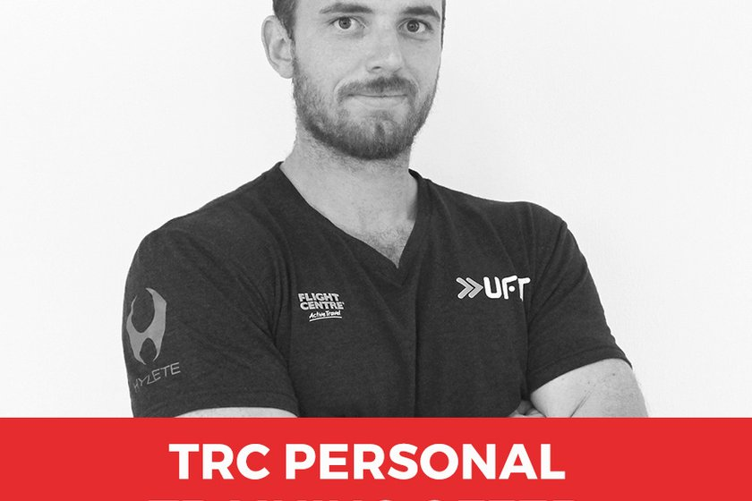 TRC Personal Training Offer from UFIT
