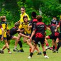 TRC Academy - Defensive Patterns and Transition Skills
