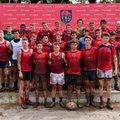 TRC (Tanglin Rugby Club) vs. Dragons