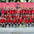 KL TIGERS vs. TRC (Tanglin Rugby Club)