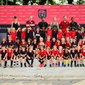 TRC (Tanglin Rugby Club) vs. TRAINING