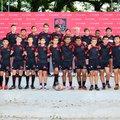 KL Tigers Tournament 29-30 April - U16 vs. TRC (Tanglin Rugby Club)