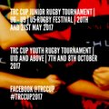 TRC Cup 2017 Dates for Junior and Youth Tournaments