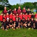 KL Tigers Int'l Rugby 10s Tour vs. TRC U8 Mini (2009)
