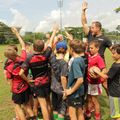UFIT School Holidays Athletic Development & Rugby Camps