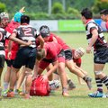 TRC Academy - The Ruck - 25th February 8:30am