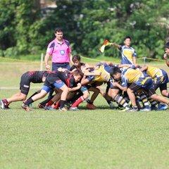 JRCS League Game - U13 TRC v Spartans