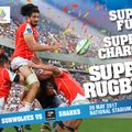Sunwolves v Sharks - 20th May - PROMO Codes and Special TRC Cup Deal!