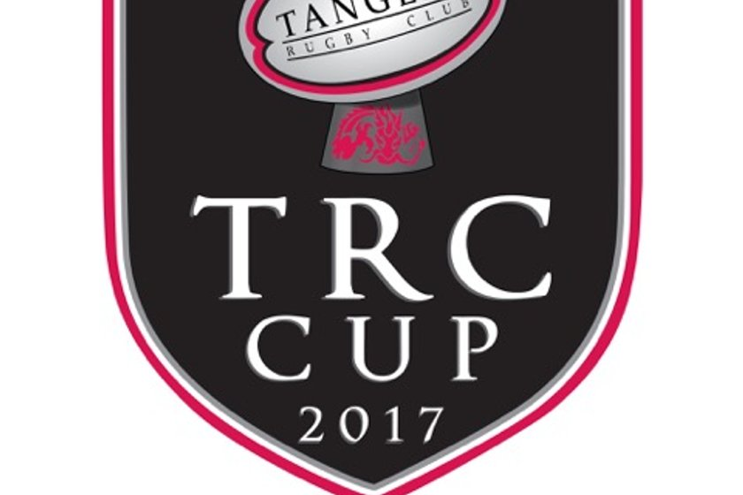 TRC Junior Cup - CALL UP FOR VOLUNTEERS