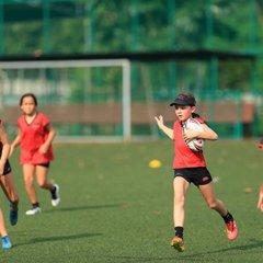Singapore Junior Touch Championship 2017