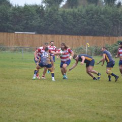 1st XV - Thanet Wanderers (H) 22/09/18