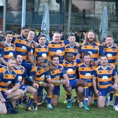 1st XV - Hayward's Heath (H) 17/11/18