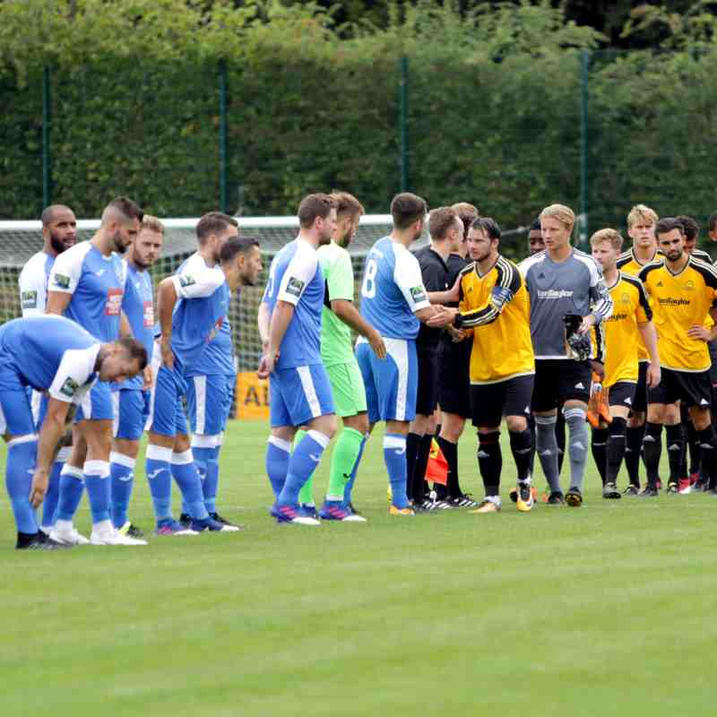 Merstham 0 v 3 Angels, 11aug18