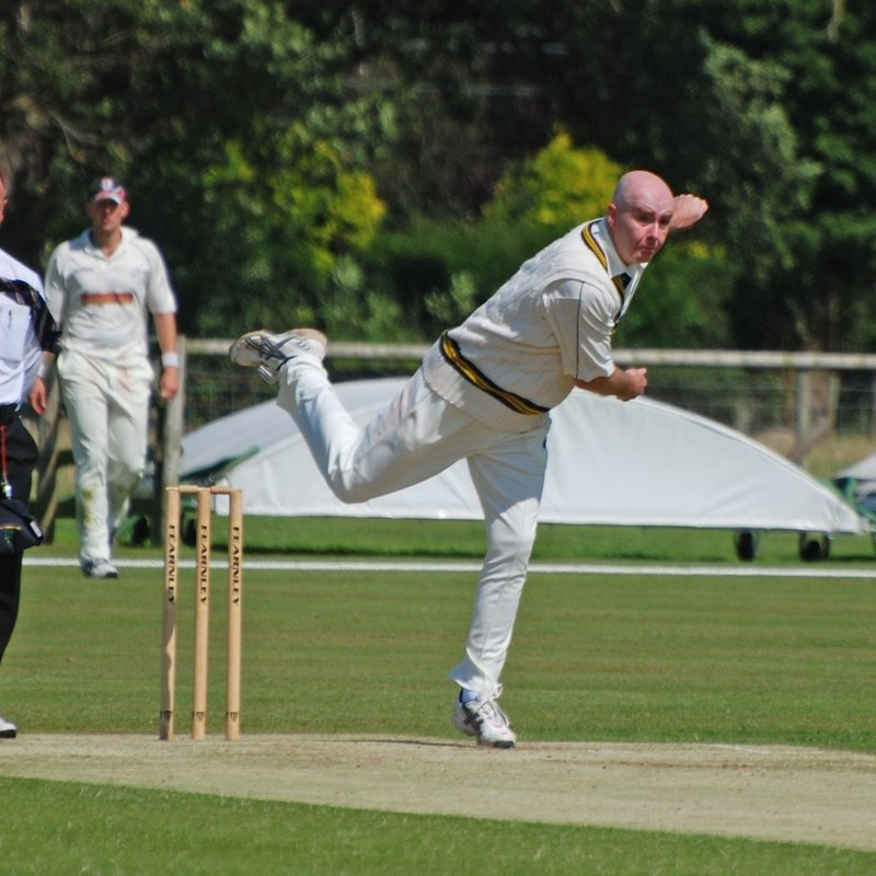 Forster & Brock Take Tattenhall To The Brink