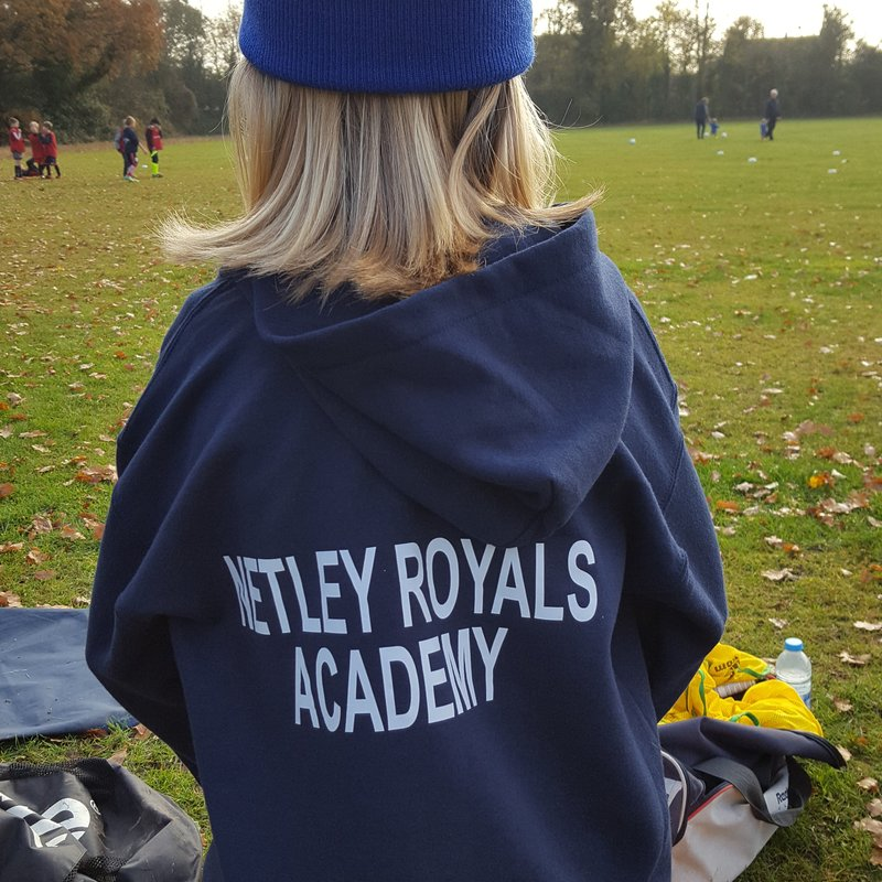 A strong 5 -0 win for the Netley Royals