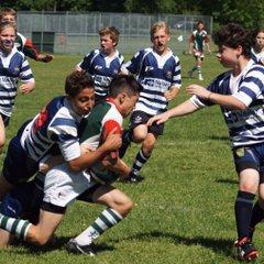 June 4 - U14 vs Toronto City