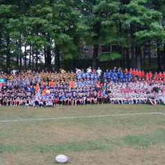 Highland Minis Tournament 2016