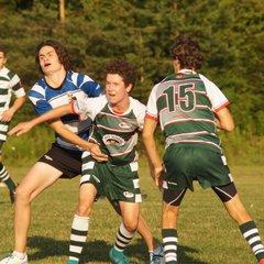 u17 Boys July 24 vs Waterloo