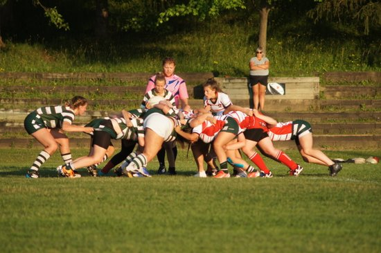 U19 Girls vs London - July 24, 2019