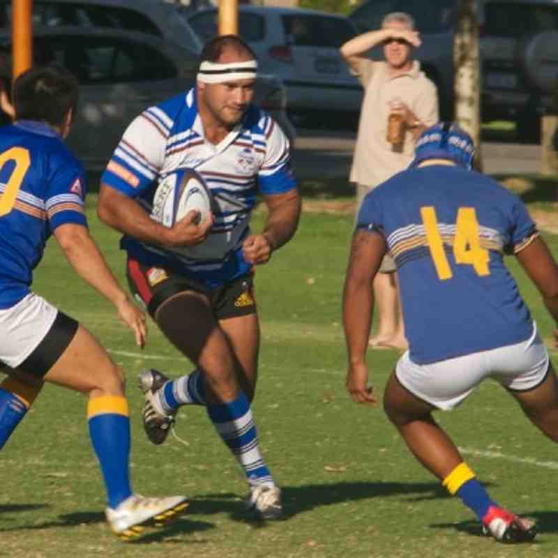 Premier Grade vs Nedlands 26 March