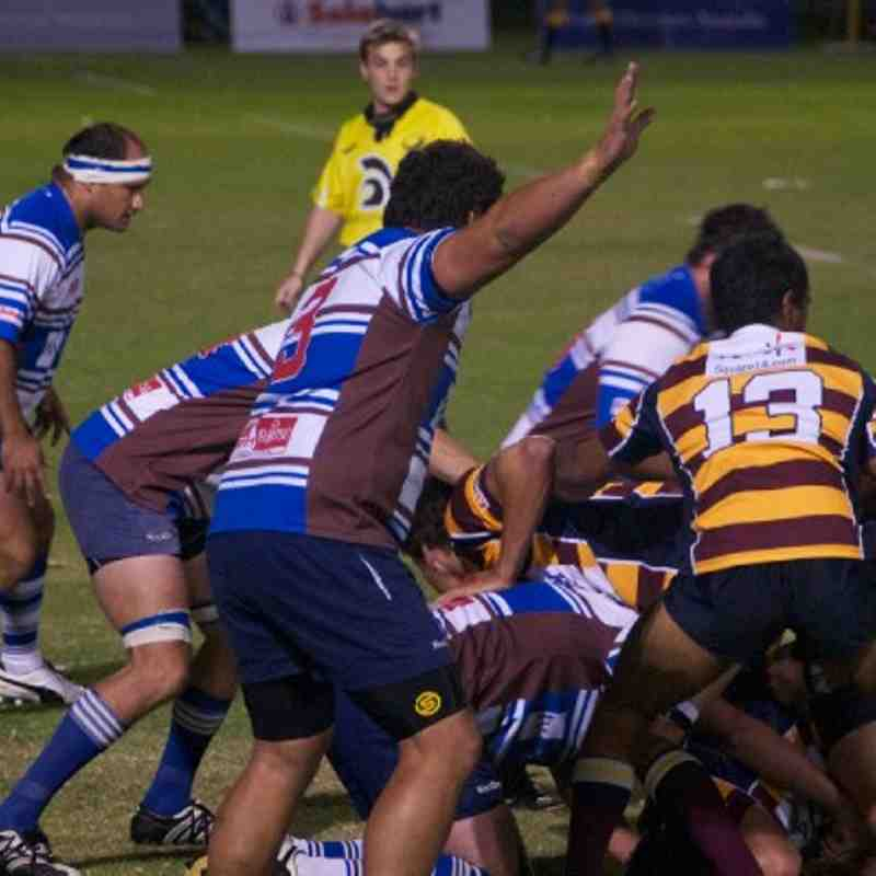 Premier Grade vs Wests 8 April