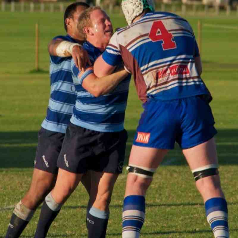 Premier Grade vs Cottesloe 16 July