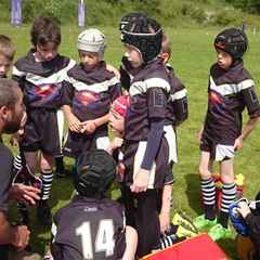 Match Report - Greetland Allrounders U9s v Elland U9s
