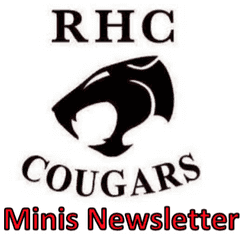Minis Newsletter Friday 26th August