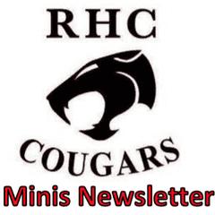 Minis Newsletter Thursday 23rd June