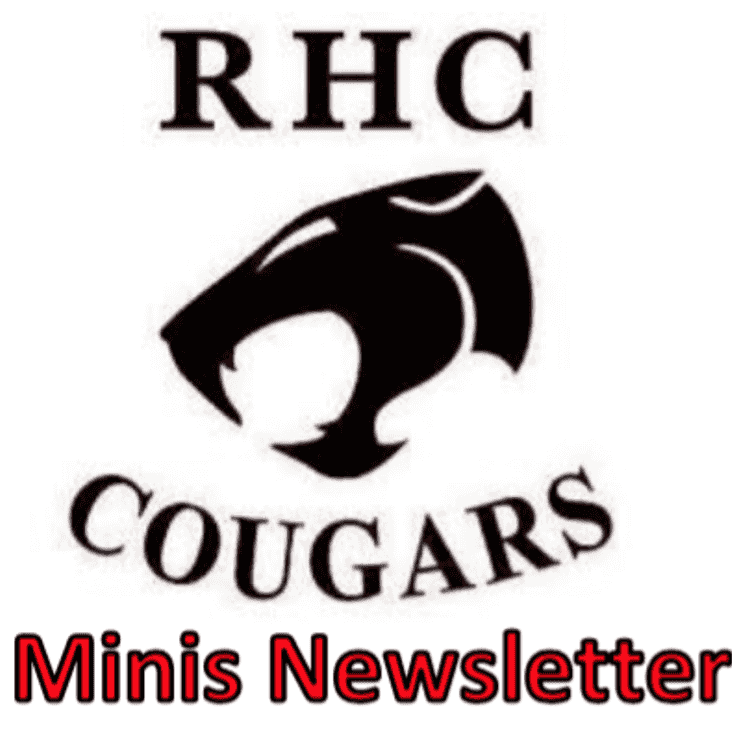 Minis Newsletter Sunday  18th March