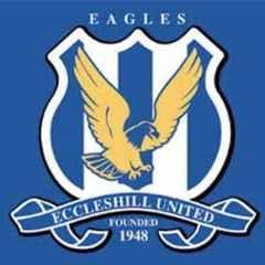 Eccleshill United FC reveal new club sponsors