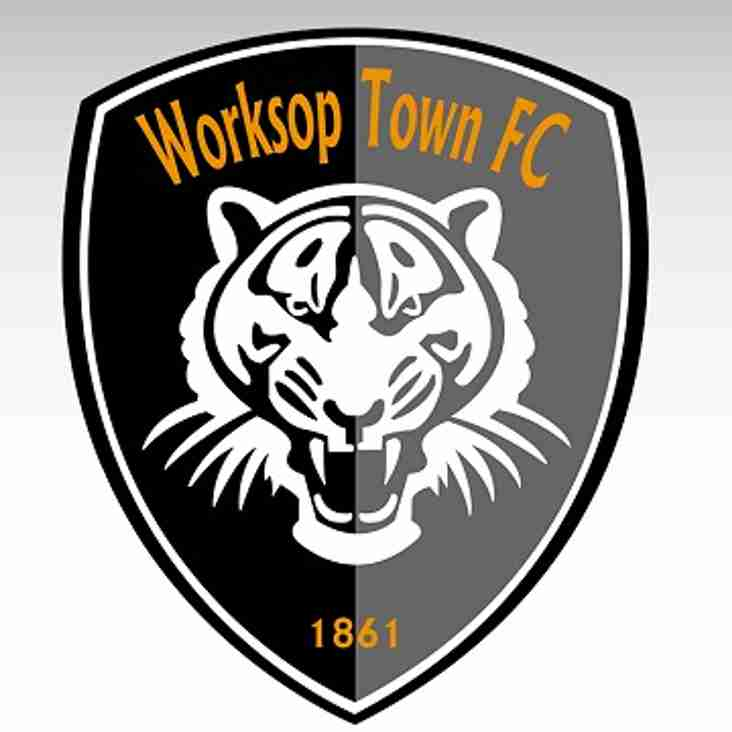 Background: Learn More About Worksop Town F.C.