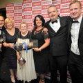 2016/17 Evo-Stik League End of Season Awards: Blackpool