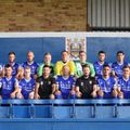 Farsley Celtic 0 - 0 Carlton Town