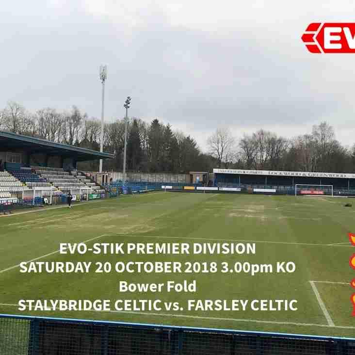 Match Preview: Stalybridge Celtic v Farsley Celtic