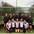 Ladies 1st Team lose to Yeovil & Sherborne 3 - 0