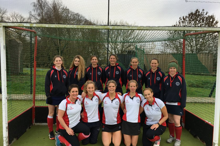 Ladies 1st Team lose to Weymouth 4 - 3