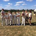 Under 13's Finals Day Report