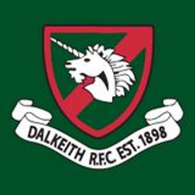 Dalkeith vs Royal Dick