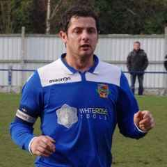 Liam Radford signs on for another season.