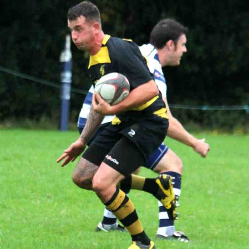 2013 Oct 5th 1st vs East Grinstead