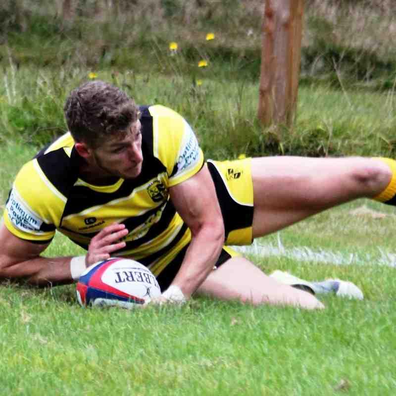 2014 Sep 27th 1st vs Crawley