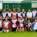 Wimborne vs. Blandford & Sturminster Hockey Club