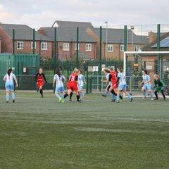 5/11/17 netheton ladies v cambridge university women (cup)