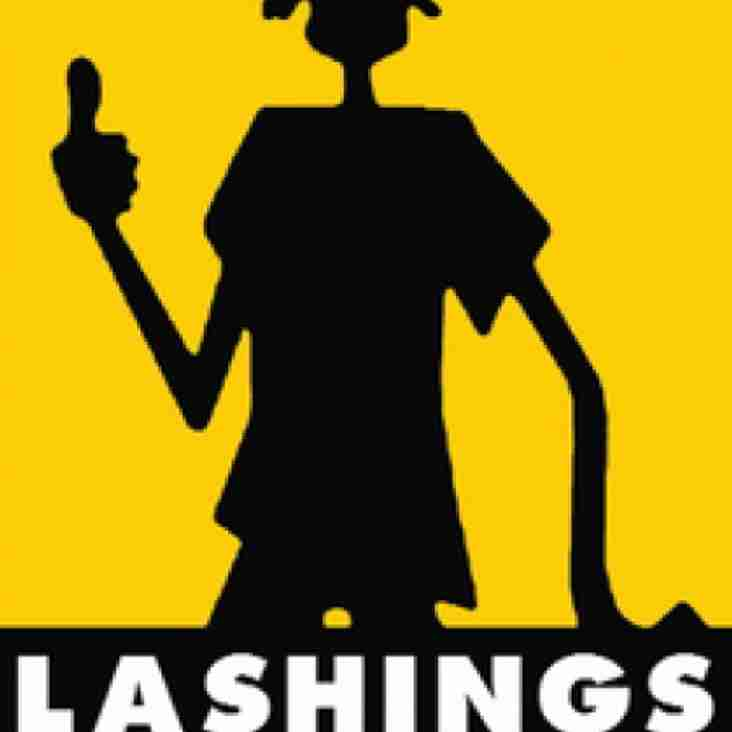 This years Lashings day charity is The Rob George foundation.