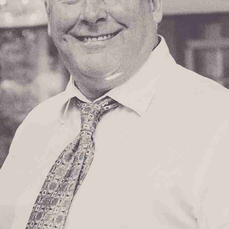 Adrian Keep 1958 - 2016