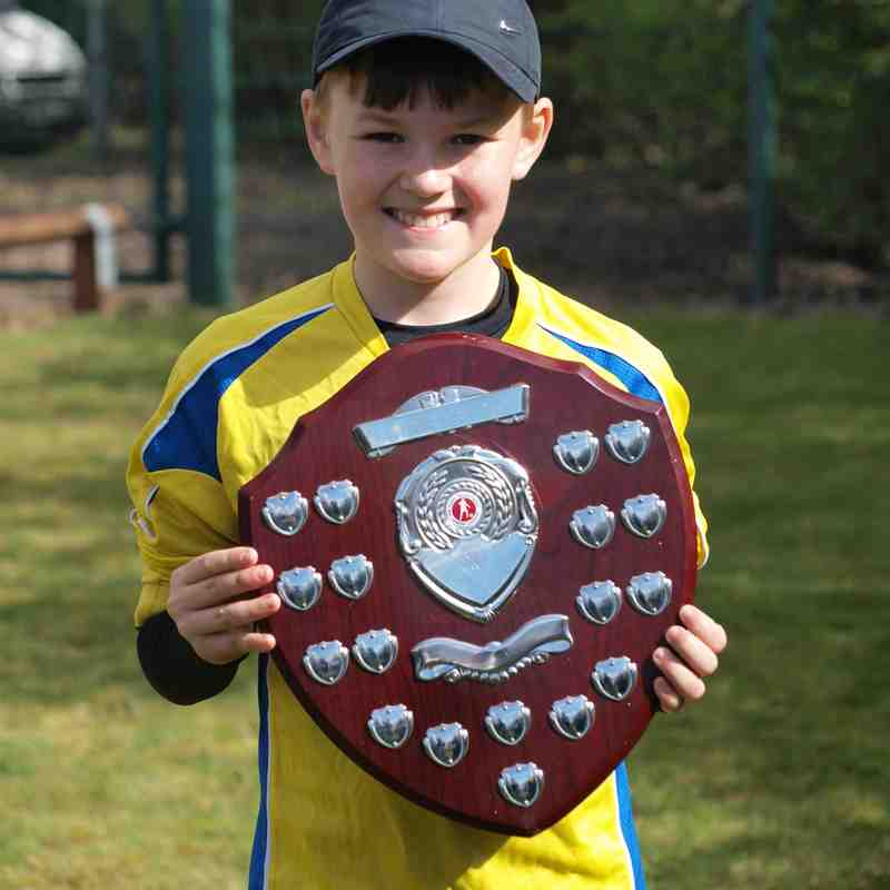 under 11 yellows cup final