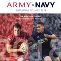 Army vs Navy live on the BIG SCREEN
