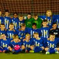 Bradley Stoke Blues vs. Bristol Central