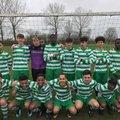 U16 Lions beat Ampthill Town 1 - 0
